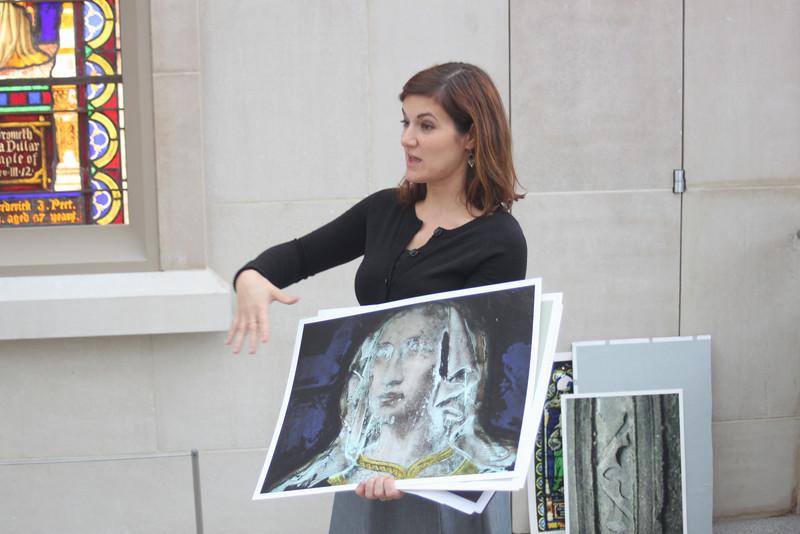 Director Art Restoration - The Metopolitan Museum of Art - New York City