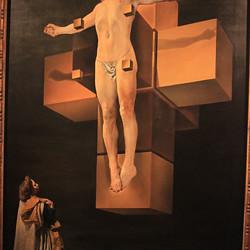 Dali - The Metopolitan Museum of Art - New York City