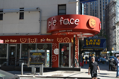 Pie Face Bakery