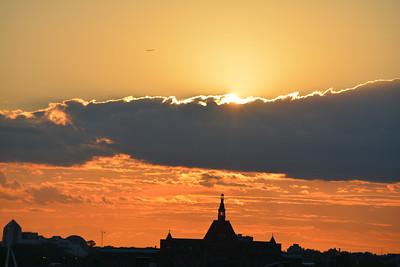 Gorgeous Sunset 2