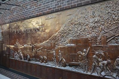 9/11 Wall Art Memorial