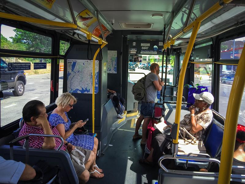 m60 bus