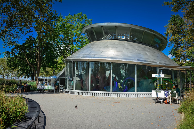 seaglass carousel millenium memories