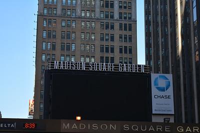 Madison Square Garden 2