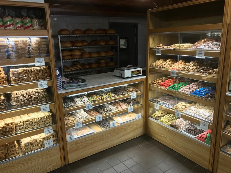 Madonia's Bakery