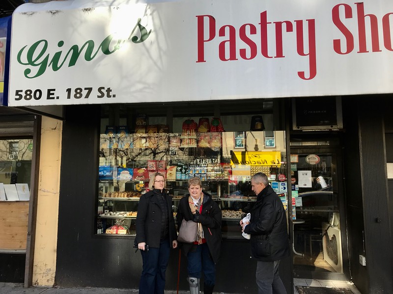 Gino's Pastry Shop