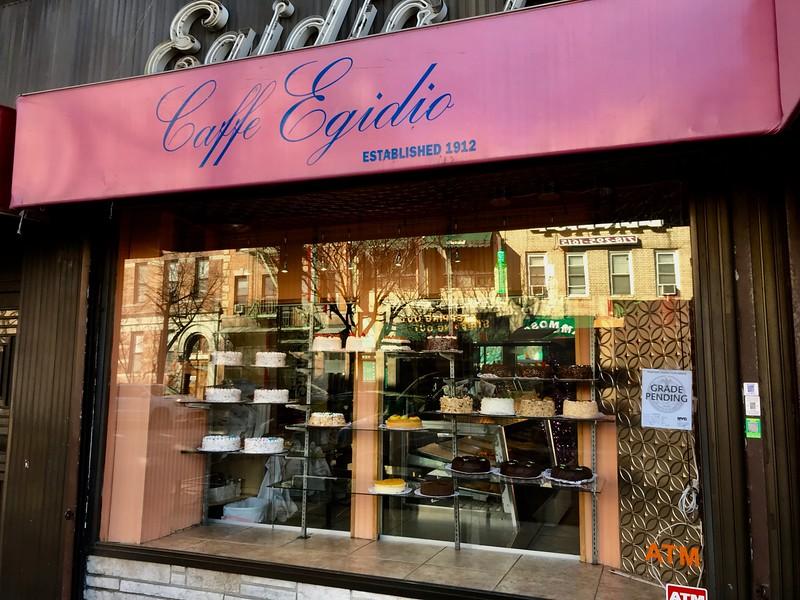 Cafe Egidio