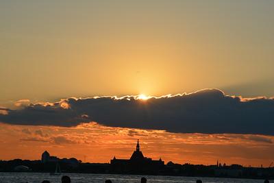 Gorgeous Sunset 3