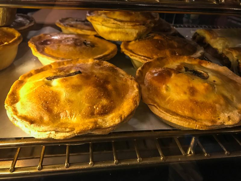 tuck shop aussie pies
