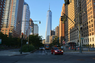 One World Trade Center 4