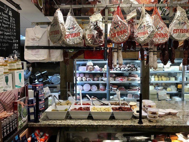 Joe's Pastry Shop