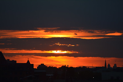 Gorgeous Sunset 4