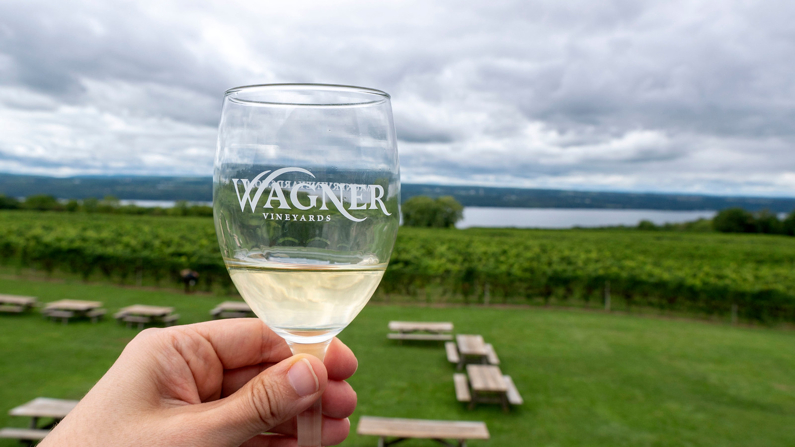 Vegan Wineries: 10 Best Wineries on Seneca Lake NY - Wagner Vineyards