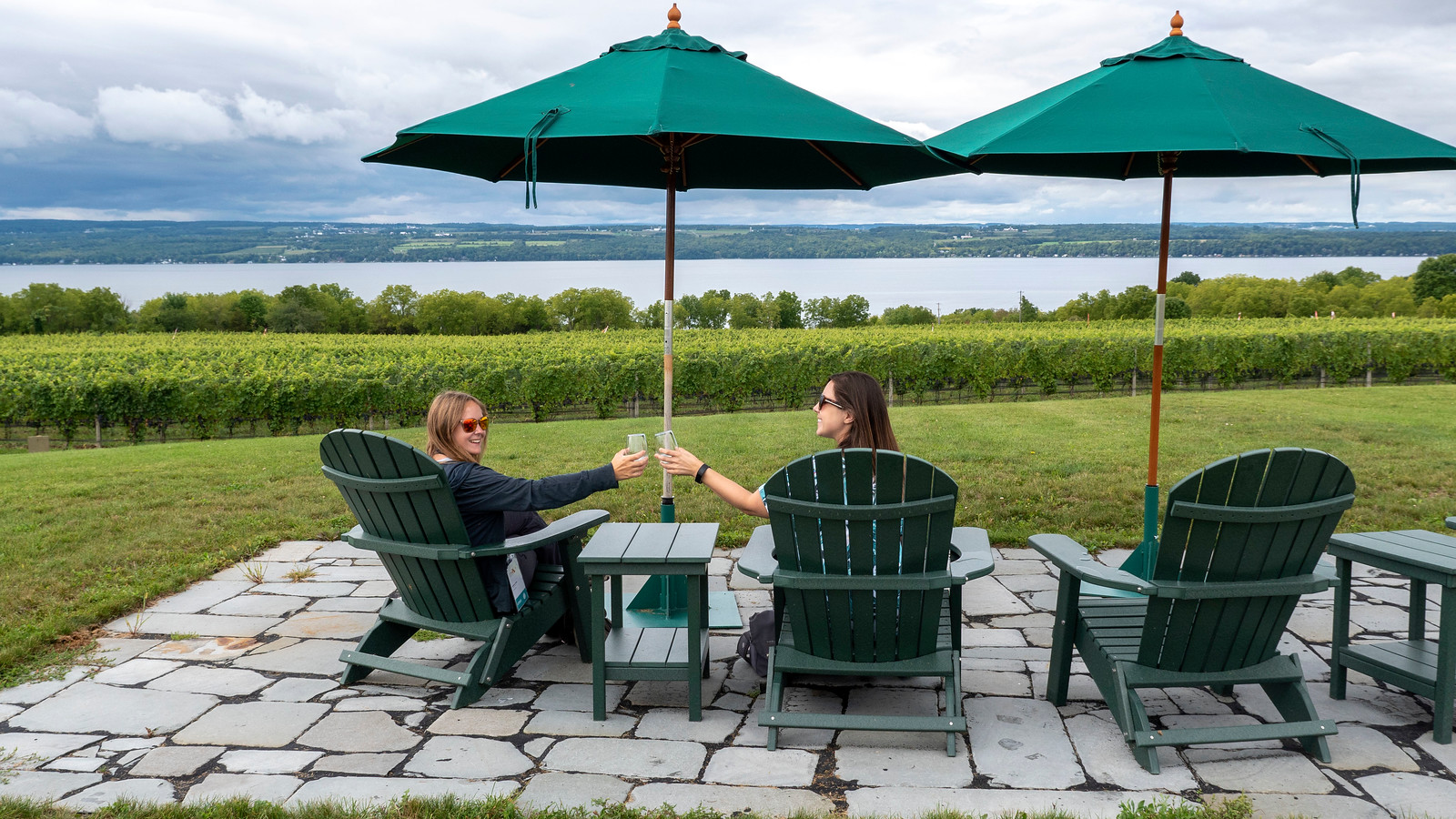 Vegan Wineries: 10 Best Wineries on Seneca Lake NY - Boundary Breaks
