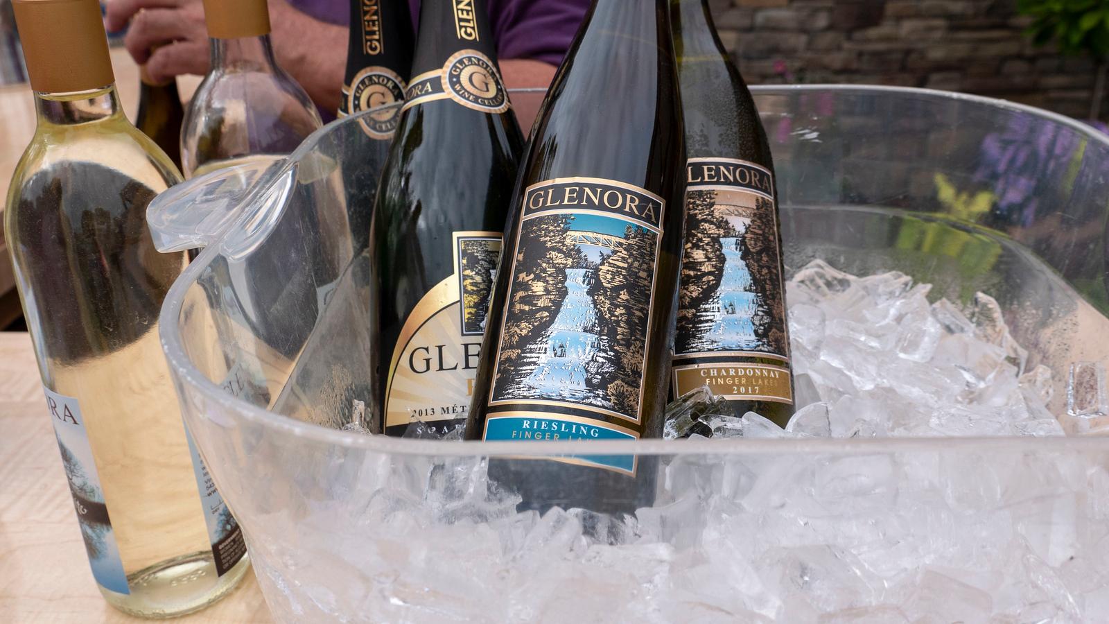 Vegan Wineries: 10 Best Wineries on Seneca Lake NY - Glenora