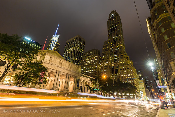 Stephen A. Schwarzman Building