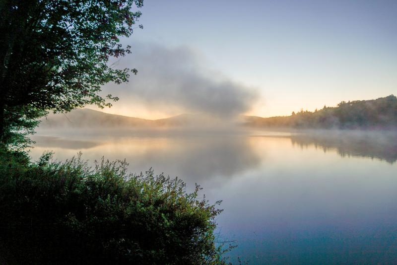 Sagamore Sunrise Mist