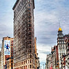 The Flatiron Incident