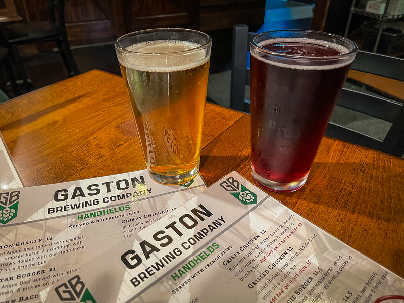 local breweries in fayetteville nc