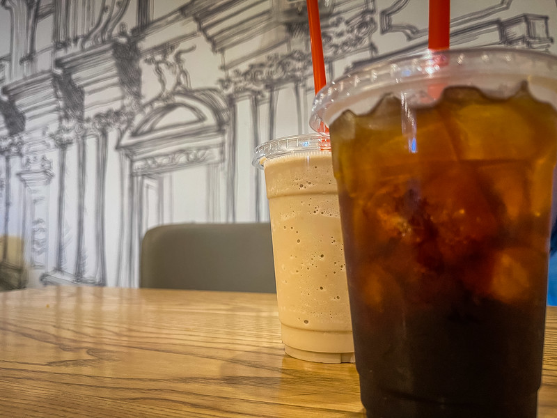 best local coffee shops in fayetteville nc
