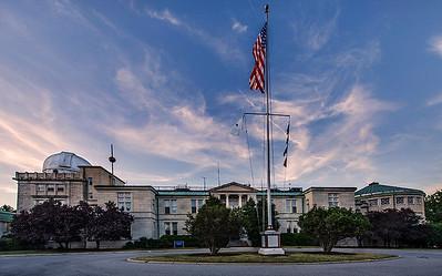 U.S Naval Observatory