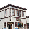 The Old Western Saloon in Point Reyes