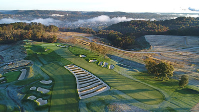 Oakmont Country Club, United States Of America