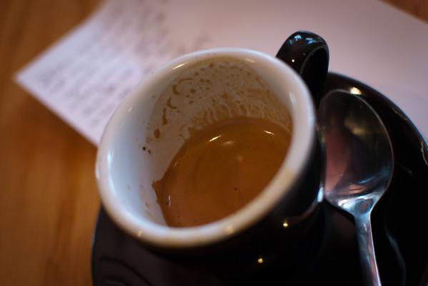 Columbus Coffee Tour