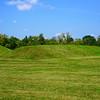 long mound