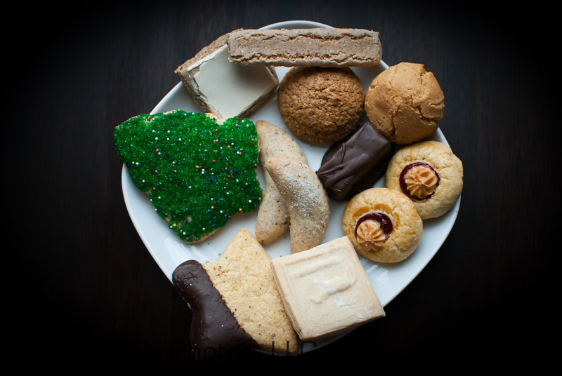 Bierberg Bakery Traditional German Christmas Cookies For Four Generations The Travel Chica