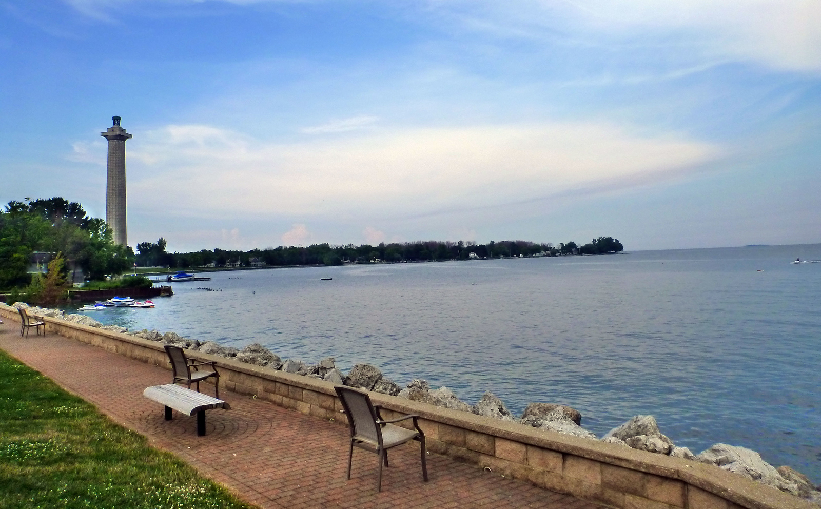 Review: Bayshore Resort Put in Bay Ohio