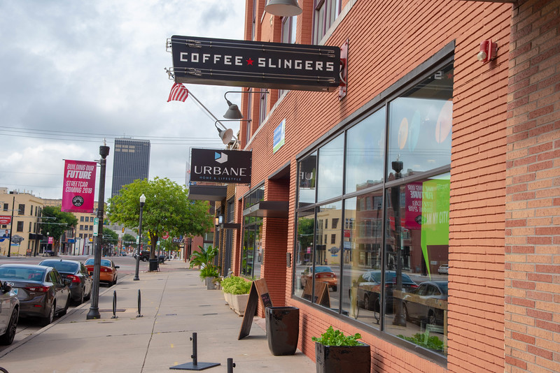coffee slingers automobile alley okc