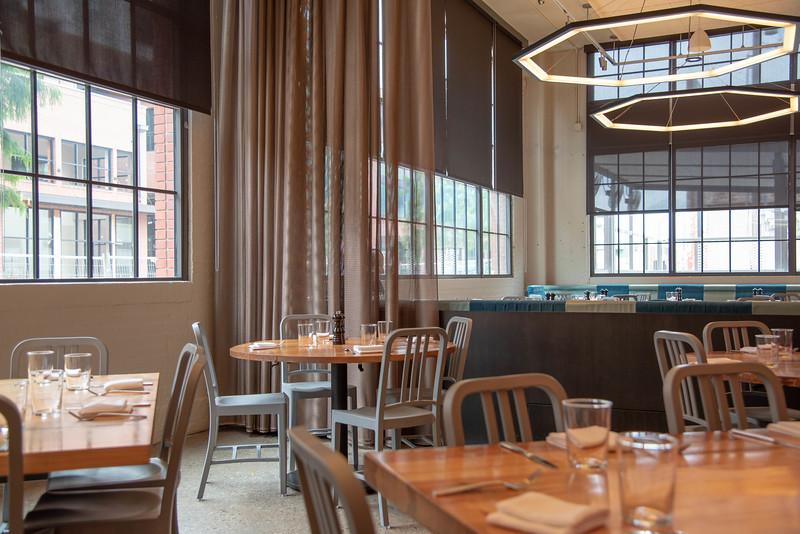 mary eddy's restaurant 21c museum hotel
