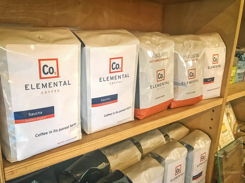elemental coffee oklahoma city