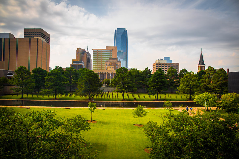 48 Hours in Oklahoma City - Enjoy the Best Things to Do and Eat