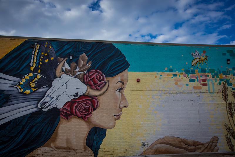 okc street art