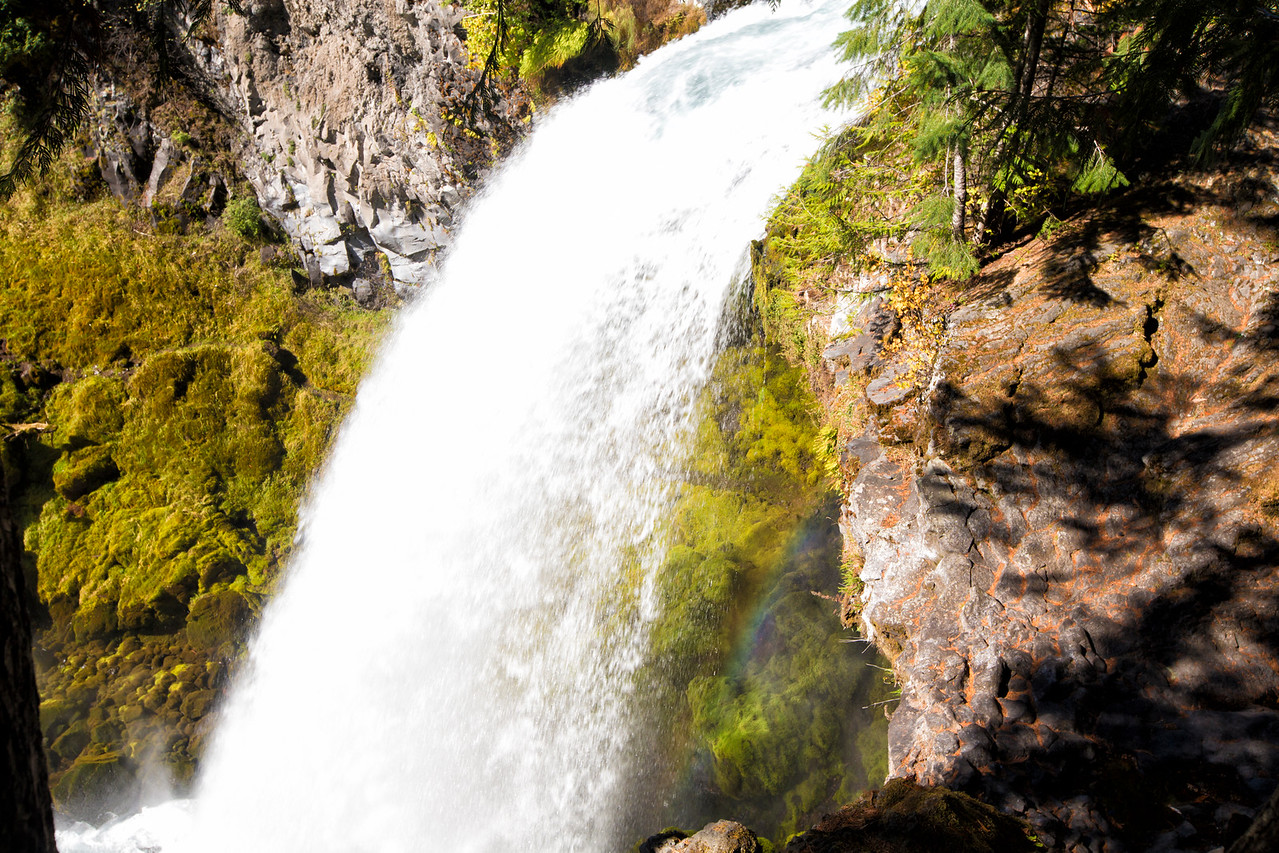 Tamolitch Falls
