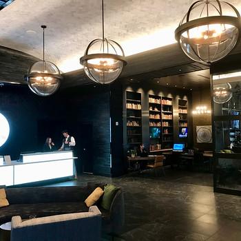 Lobby - The Porter Portland, Curio Collection by Hilton
