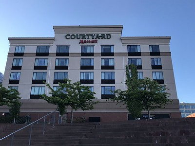 Tacoma Courtyard Marriott