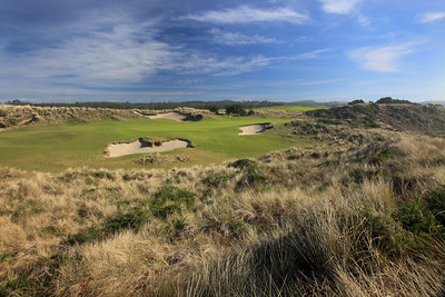 Pacific Dunes, United States Of America