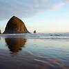 Cannon Beach Seastacks, Oregon