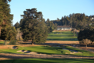 Pasatiempo Golf Club, United States Of America