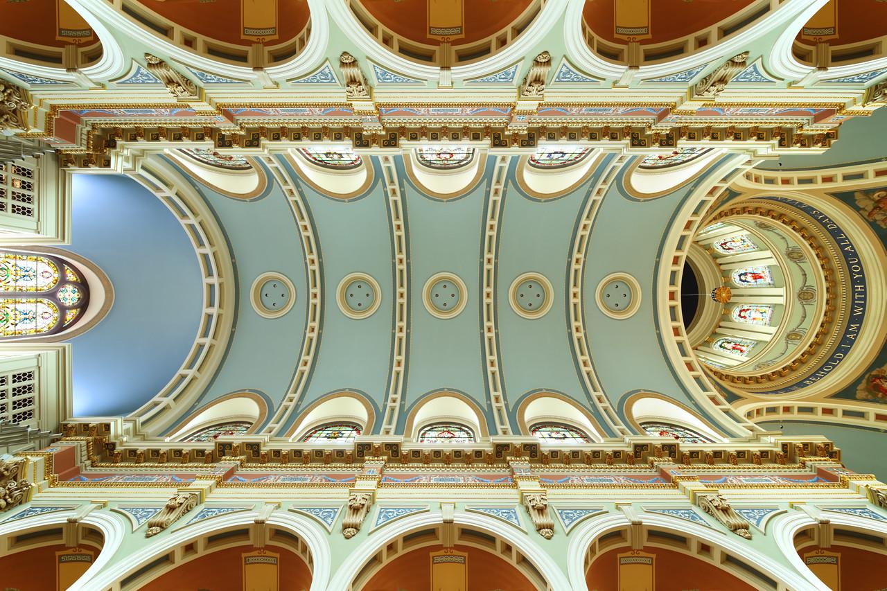 Cathedral Parish of St Patrick, Harrisburg, PA