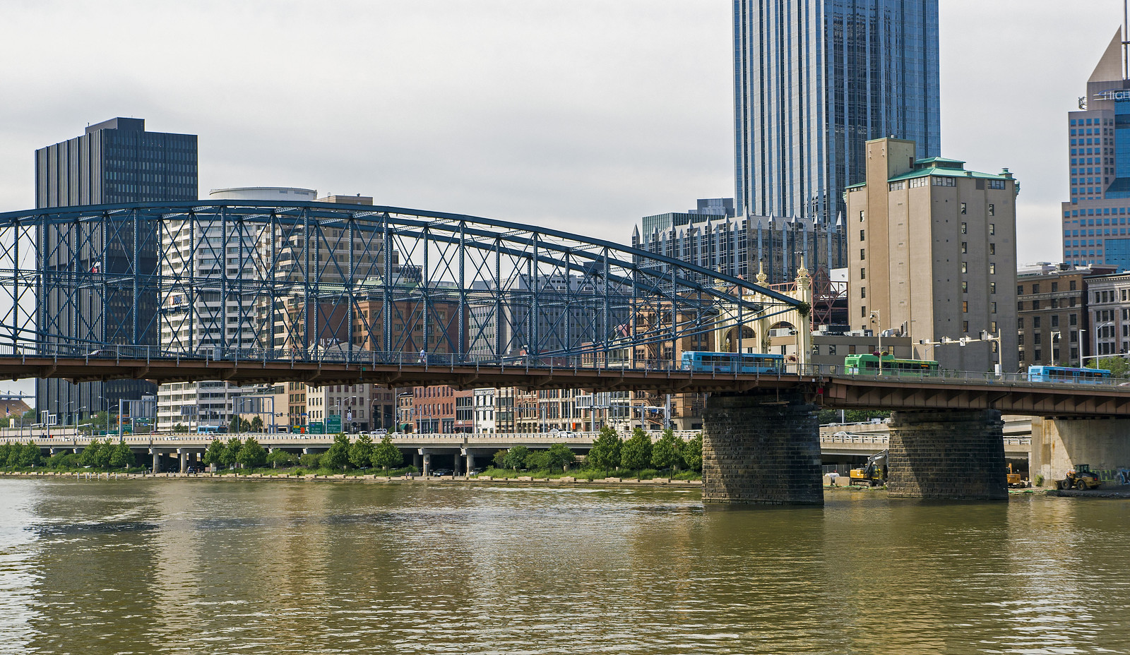 9 Reasons to Fall in Love with Pittsburgh
