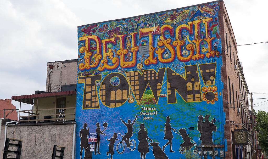 Deutsch Town