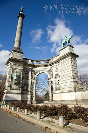 Fairmount Park, Philadelphia, Pennsylvania