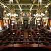Pennsylvania State Capitol Senate Chamber
