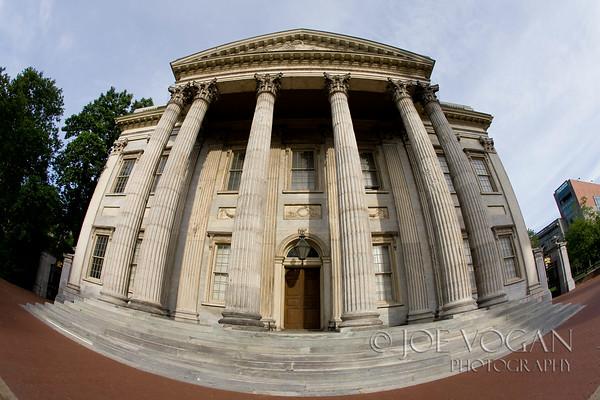 First Bank of the United States, Philadelphia, Pennsylvania