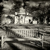 Mount Pleasant Plantation House, Fairmount Park, Philadelphia, Pennsylvania