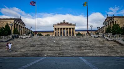 Philidelphia Museum of Art